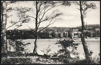 Postcard - Cumbria - Bowness From Belle Isle