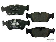 Textar D498T Disc Brake Pad