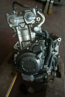 MOTORE ENGINE GARANTITO HONDA CB 500 X  PC44E 2012 2015 2016