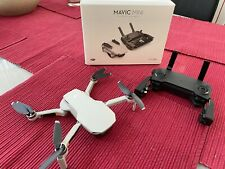DJI Mavic Mini Kamera Drohne in OVP