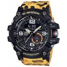 Casio G-Shock GG-1000WLP-1AJR MUDMASTER WILDLIFE PROMISING Watch GG-1000WLP-1A