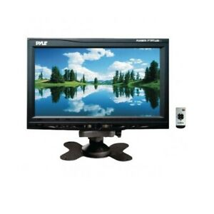 "Pyle View Series PLVHR75 Headrest 7"" Display OPEN BOX"