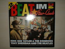 Beat Im Star-Club Vol. 2  Polydor ‎– 2664 265 Tony Sheridan and   Vinyl  DLP