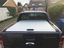 Ford Ranger T6 2012> Central Locking Powered lock upgrade For Tailgate