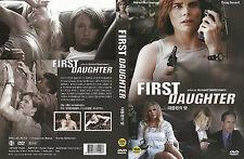 First Daughter - Armand Mastroianni, Mariel Hemingway, Doug Savant, 1999 / NEW