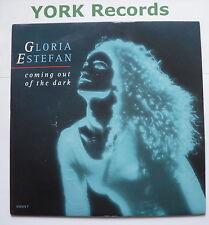 "GLORIA ESTEFAN - Coming Out Of The Dark - Excellent Con 7"" Single Epic 656574 7"