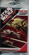 Star Wars Pocketmodel Tcg Original Series Pack Mint Wizkids