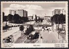 MILANO CITTÀ 300 PIAZZALE FIUME - TRAM Cartolina 1939