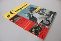IL CAMPIONE ANNO III N. 44 4 NOVEMBRE 1957 ACCETTABILE [FE-242]