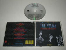 THE POLICE/EVERY BREATH YOU TAKE(A&M/393 902-2)CD ALBUM
