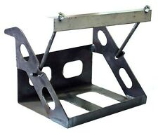 "NEW LIGHTWEIGHT BATTERY BOX,9"" WIDE,WELD-ON,RACING,DRAG"