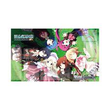 WeiB / Weiss Schwarz Little Busters! Anime Cloth Playmat Play Mat