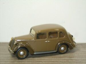 1936 Austin 10 Cambridge - Somerville England 1:43 *50248