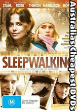 Sleepwalking DVD NEW, FREE POSTAGE WITHIN AUSTRALIA REGION 4