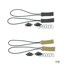FMA Goggles Auxiliary Line Black Desert TB793