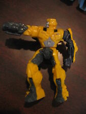 TRANSFORMERS BUMBLE BEE MCDONALD'S HAPPY MEAL HASBRO 2010