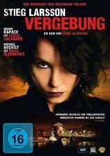 Vergebung - Stieg Larsson  - DVD - OVP - NEU