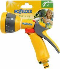 Hozelock Multi Water Spray Gun 2676 Garden Watering