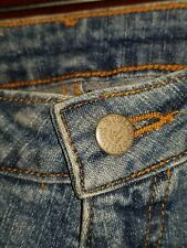 womens jeans size 8