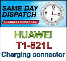 HUAWEI MEDIAPAD T1 8.0 T1-821L USB CHARGING CONNECTOR PORT DC JACK BLOCK SOCKET