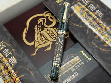 PELIKAN M800 (old style) Xuan Wu Asia Limited Edition 888 Fountain Pen 120/888 M