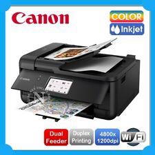Canon Pixma TR8660 All-In-One Home Office Wireless Printer