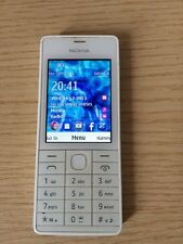 Nokia 515 - white (UK Vodafone Network Only ) Mobile Phone Good CONDITION