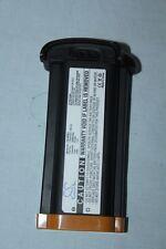 CAMERON SINO BATTERIE Camescope  2200mAh pour Canon EOS 1D, EOS 1D Mark I