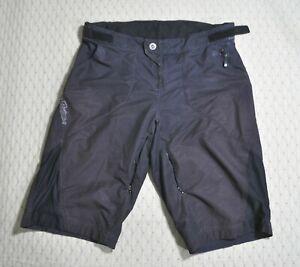 Troy Lee Designs Men's RUCKUS Shorts Black 34 Adjustable Waist MTB Biking