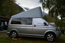 Reimo-Topper VW T5 SWB UK Pop Top - External Roof Cover Transporter Depot
