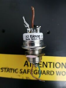 Kilovac HC-1 12V DC SPDT.High Voltage Relays, 3.5kVDC, Free Fedex shipping