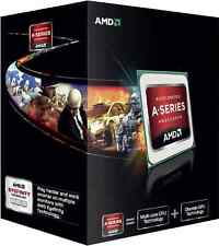 AMD A6 7400k-3.5ghz Dual Core Conector FM2 + Procesador