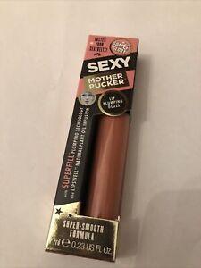 Soap & Glory Sexy Mother Pucker Plumping Lip Gloss