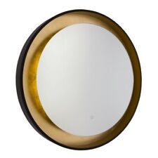Artcraft Lighting Reflections Led Round Mirror Brand New In Box - *Beautiful*
