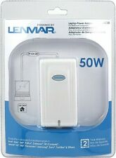 9 FOOT Lenmar LAC50 Universal Power Adapter (Acer, ASUS, Dell, HP, Lenovo, Sony)