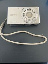 "Sony Cyber-shot DSC-W610Digital Camera 14.1MP 2.8""-5,9/4,7-18,8 Great Condition."