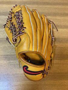 NIKE Daiamond ELITE  Serise Ready α Baseball Glove Left Handed Outfield !!