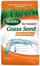Scotts Turf Builder Bermuda Grass Seed  - 10 Lbs.