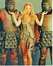 Estella Warren Planet Of The Apes Autograph Hand Signed 8 x 10 COA
