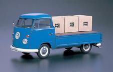 Hasegawa 21211 - 1/24 Volkswagen Typ 2 Pick-up - Neu
