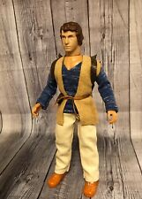 """New ListingMego Custom Planet of the Apes """"Peter Burke"""" - Vintage T2 - 8"""" Action Figure"""