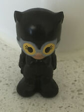 New Rare DC Ooshies CATWOMAN ooshie Series 1