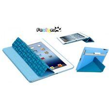Ozaki Etui de protection  Slim-Y+ bleu clair pour iPad 3