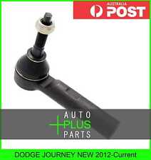 Fits DODGE JOURNEY NEW 2012-Current - Steering Rack Tie Rod End