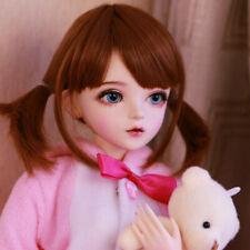 60cm BJD Doll 1/3 Girl Gift Dolls Free Face Makeup Changeable Eyes Full Set Gift