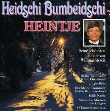 Heintje - Heidschi Bumbeidschi [New CD]