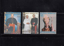 Dominican Republic 2007 Archbishop Sc 1429-1431  mint never hinged
