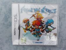 FROM THE ABYSS GDR JRPG NINTENDO NDS DS DSi 3DS 2DS PAL ITALIANO NUOVO SIGILLATO