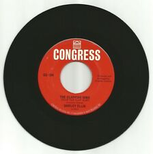 "SHIRLEY ELLIS - THE CLAPPING SONG - EX CONGRESS USA ORIGINAL 7"" LISTEN"