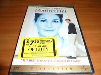 Notting Hill (DVD, 1999, Widescreen Collector's Edition) NEW
